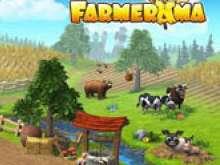Игра Фармерама фото