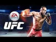 Игра UFC 2015 фото