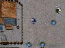 Игра Обитель зла фото
