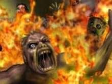 Игра Swamp attack фото