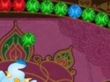 Игра Волшебные индийские шарики фото