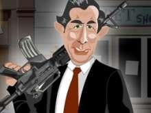 Игра Джеймс Бонд Агент 007 фото