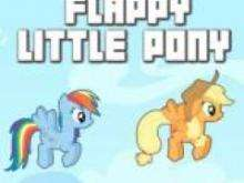 Игра Май литл флэппи пони фото