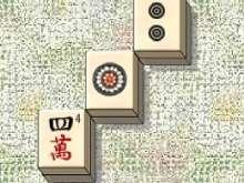 Игра Китайское домино фото