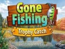 Игра Рыбное место на андроид фото