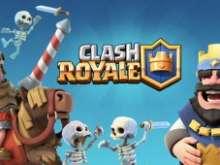 Игра Clash Royale на Андроид фото