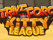 Игра StrikeForce Kitty League фото