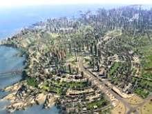 Игра Строительство города фото