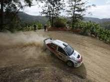 Игра DiRT Rally фото