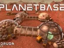 Игра Planetbase фото