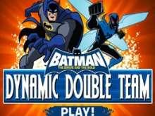 Игра Бэтмен навсегда фото