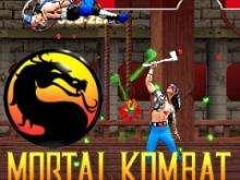 Игра Mortal Kombat 3 фото