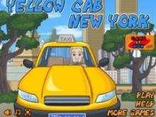 Игра Такси Нью-Йорк фото