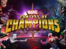 Игра Marvel битва чемпионов фото