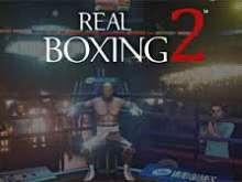 Игра Real boxing 2 фото