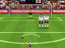 Игра Евро 2016 фото