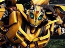 Игра Роботы трансформеры фото