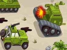 Игра Танковая армия фото