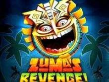 Игра Zuma Revenge фото