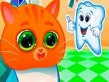 Игра Котик бубу фото