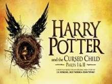 Игра Гарри Поттер и Окаянное дитя фото