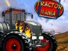 Игра Гонки на  тракторах фото