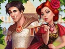 Игра Рыцари и принцессы фото