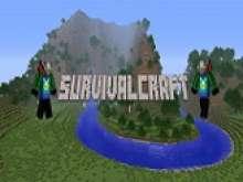 Игра Survivalcraft фото