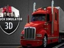 Игра Truck Simulator 3D фото