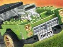 Игра Машинки лего фото