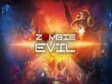 Игра Zombie evil фото