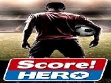 Игра Score hero фото