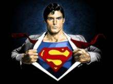 Игра Супермен спасает город фото