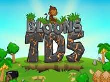 Игра Bloons td 5 фото