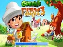 игра Зеленая ферма 3 взломанная версия