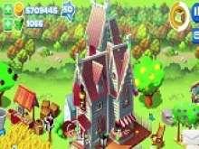 Игра Зеленая ферма 3 на телефон фото