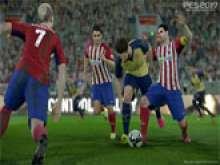 Игра Pro Evolution Soccer 2017 фото