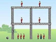Игра Разрушение замков фото