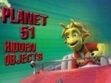 Игра Планета 51 фото