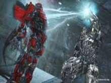 Игра Трансформеры - последний рыцарь фото