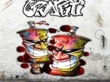 Игра Граффити фото