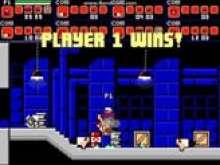 Игра Супер бойцы с читами фото
