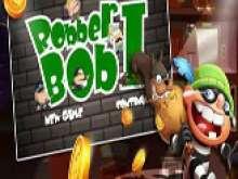 Игра Грабитель Боб 3 фото