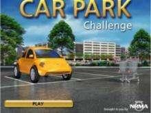 Игра Car Park фото