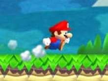Игра Super Mario run фото