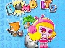 Игра Bomb it 2 фото