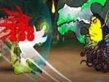 Игра Mutant Fighting Cup 2 фото