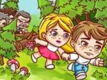 Игра Приключения Джима и Мэри фото