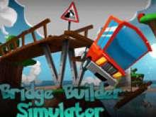 Игра Как надо строить мосты фото