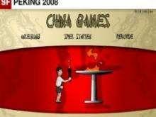 Игра Китайские олимпийские игры фото